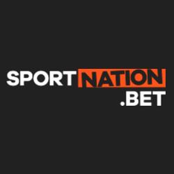 Sport Nation Logo