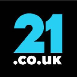 21Bet Logo
